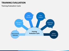 Training Evaluation PPT Slide 4