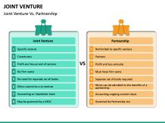 Joint Venture PPT Slide 26