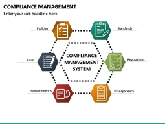 Compliance Management PPT Slide 28