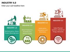 Industry 4.0 PPT Slide 17