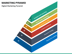 Marketing Pyramid PPT Slide 13