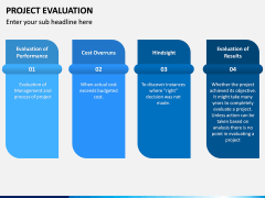 Project Evaluation PPT Slide 12