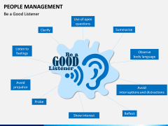 People Management PPT slide 4