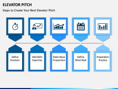 Elevator Pitch PPT Slide 9