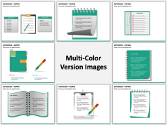 Notebook papers PPT MC Combined