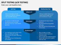 Split Testing PPT Slide 6