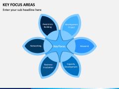 Key Focus Areas PPT Slide 5