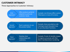 Customer Intimacy PPT Slide 9