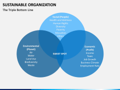 Sustainable Organization PPT Slide 15