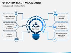 Population Health Management PPT Slide 11
