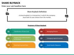 Share Buyback PPT Slide 12