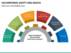 Occupational Safety and Health PPT Slide 25