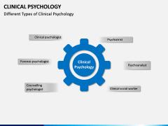 Clinical Psychology PPT slide 8