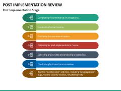 Post Implementation Review PPT Slide 26