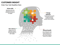 Customer Insight PPT Slide 22