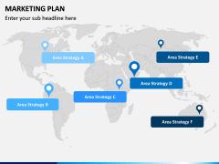 Marketing plan PPT slide 7
