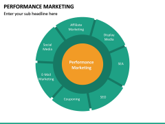Performance Marketing PPT slide 22
