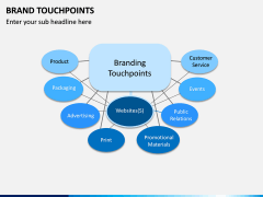 Brand Touchpoints PPT Slide 4