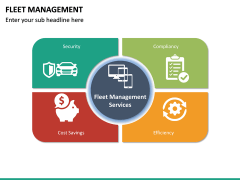 Fleet Management PPT Slide 26