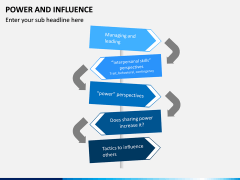 Power and Influence PPT Slide 8