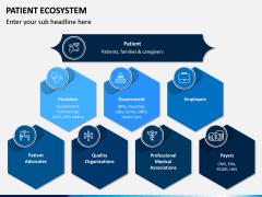Patient Ecosystem PPT Slide 2