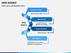Data Science PPT Slide 14