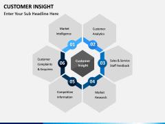 Customer Insight PPT Slide 5