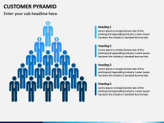 Customer Pyramid PPT Slide 4
