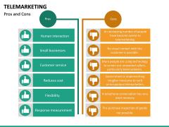 Tele Marketing PPT slide 19