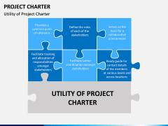Project Charter PPT slide 11
