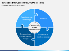 Business process improvement PPT slide 11