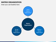 Matrix Organization PPT Slide 6