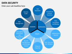 Data Security PPT slide 10
