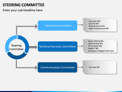 Steering Committee PPT Slide 8