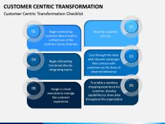 Customer Centric Transformation PPT Slide 2