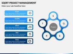 SQERT Project Management PPT Slide 7