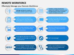 Remote Workforce PPT Slide 10