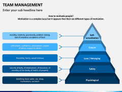 Team Management PPT Slide 12