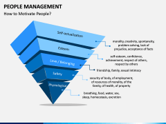 People Management PPT slide 3