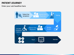 Patient Journey PPT Slide 1
