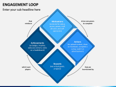 Engagement Loop PPT Slide 4