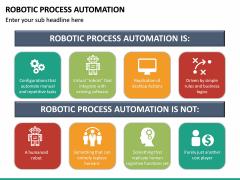 Robotic Process Automation PPT Slide 19