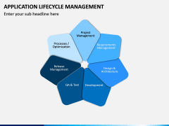 Application Lifecycle Management PPT Slide 3