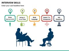 Interview Skills PPT Slide 13