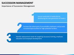 Succession Management PPT Slide 11