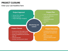 Project Closure PPT Slide 29