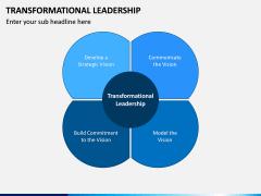 Transformational Leadership PPT Slide 2