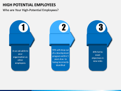 High Potential Employees PPT Slide 5