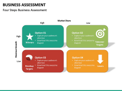 Business Assessment PPT Slide 23