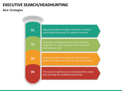 Executive Search (Headhunting) PPT Slide 20
